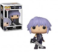 Фигурка Funko POP! Vinyl: Games: Disney: Kingdom Hearts 3: Riku