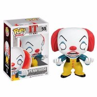 Funko Pop Movies: IT the Movie - Pennywise