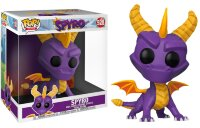"POP! Vinyl: Games: Spyro the Dragon: 10"" Spyro"