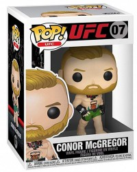 Funko POP: UFC – Conor McGregor In Green Shorts
