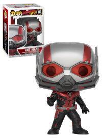 Funko Pop Marvel: Ant-Man & The Wasp - Ant-Man