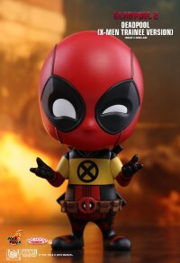 Cosbaby Deadpool (X-Men Trainee Version)