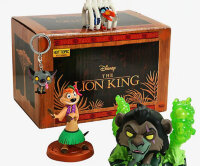 Disney The Lion King Box Hot Topic Exclusive
