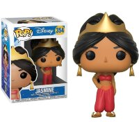 Funko POP! Vinyl: Disney: Aladdin: Jasmine (Red)