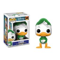Funko POP Disney: DuckTales Louie