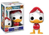 Funko POP! Vinyl: Disney: Duck Tales: Huey