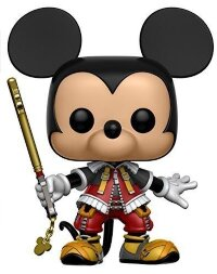 Funko POP! Vinyl: Disney: Kingdom Hearts: Mickey