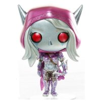 POP! Vinyl: Games: Blizzard 30th: Sylvanas (MT) (Exc)