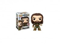 POP Movies: DC Aquaman with Mother Box Summer Convention Exclusive