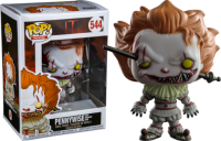 IT Funko Pop! Pennywise (Wrought Iron)