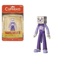 Фигурка Funko Action Figures: Cuphead: King Dice