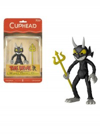 Фигурка Funko Action Figures: Cuphead: The Devil