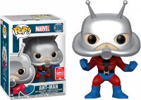 Ant-Man - Classic Ant-Man Pop! Vinyl Figure (2018 Summer Convention Exclusive)