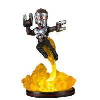 "Guardians of the Galaxy - Star Lord Light-Up Q-Fig 6"" Vinyl Figure"