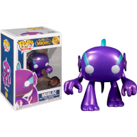 Фигурка Funko POP! Vinyl: Games: Blizzard 30th: Spectral Murloc (PU) (MT) (Exc)