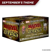 Marvel Collector Corps Zombies XL