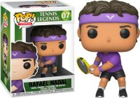 Фигурка Funko POP! Legends Tennis Legends Rafael Nadal