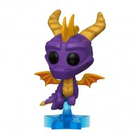 Spyro The Dragon - Spyro Flying Pop! Vinyl Figure